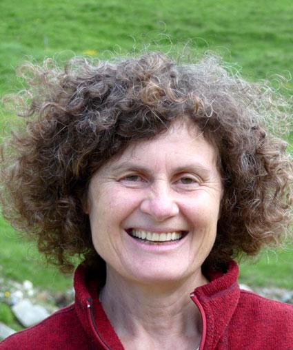 Christiane Stoecklin
